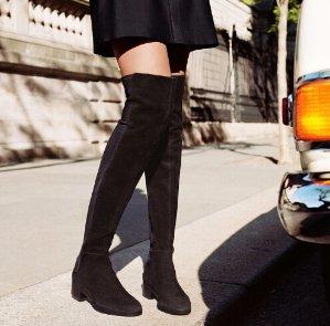 低至6.7折 完美通勤鞋6PM.com 精选 Tory Burch 平底鞋、靴子热卖