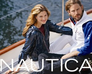 Up to 50% Off +Extra 60% Off Women Clearance @ Nautica