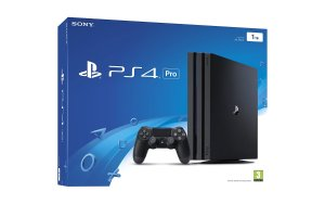 USD $382 Sony PlayStation 4 Pro 1TB