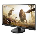 "Asus VC239H Slim Bezel Black 23"" 5ms (GTG) IPS Widescreen LED Monitor"