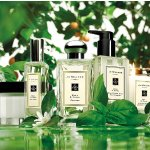 With any purchase @ Jo Malone London