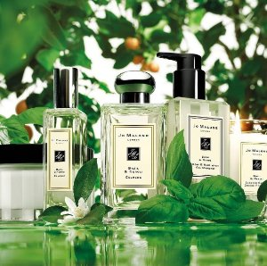 Dealmoon Double's Day Exclusive! Receive complimentary engraving and 2 deluxe samplesWith any purchase @ Jo Malone London