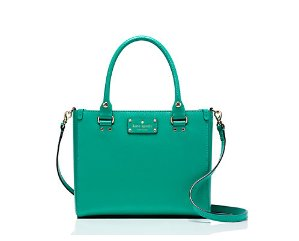139 kate spade new york wellesley small quinn