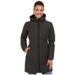 Arc'teryx Darrah Coat Carbon Copy - Zappos.com Free Shipping BOTH Ways