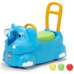 $17.48 Little Tikes Scoot Around Animal Ride-On - Elephant
