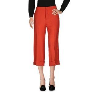 Marni 3/4-Length Short - Women Marni 3/4-Length Shorts online on YOOX United States - 36895782BJ