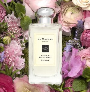 Deluxe Jo Malone Gifts +15 PC GWP with $130 Jo Malone London™ Purchase  @ Nordstrom