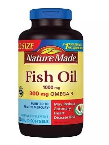 Buy 1 Get 1 Free with Nature Made Purchase @ Walgreens