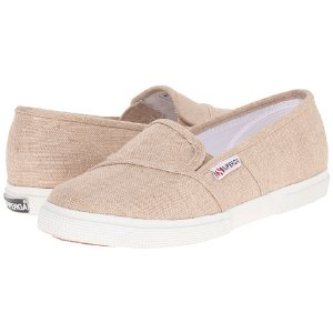Superga 2210 LINW Burnt Sienna