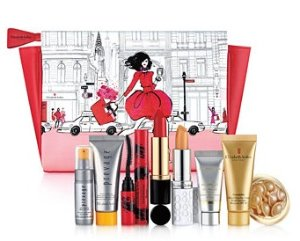 Free 7-pc Gift Set with Any $34.50 Elizabeth Arden Purchase @ macy's