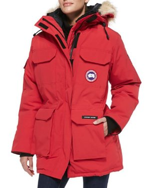 Last Day!Up to $750 gift card with Canada Goose Purchase @ Neiman Marcus