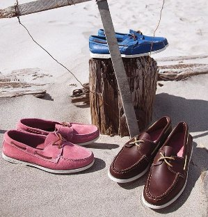 All for $49.99 + Free ShippingOne Day Flash Sale @ Sperry