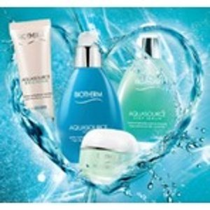 Up to 35% Off + Free Full-Size Gift With $135 Purchase Sitewide @ Biotherm