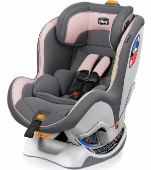 $199.99Chicco NextFit Convertible Car Seat
