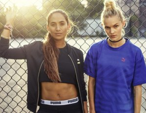 11/10-11/11 Only! 20% off Orders $100 with Women's Clothing @ PUMA Dealmoon Exclusive