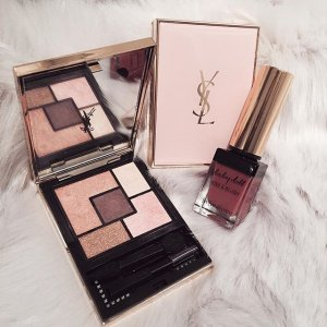 Up to 10-pc Gift with Yves Saint Laurent @ Nordstrom