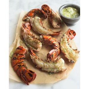 Calendar Islands Maine Lobster Split Lobster Tails