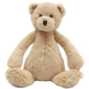 Jellycat Bashful Honey Bear - Small - Free Shipping