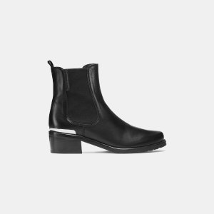 Stuart Weitzman Romper Boot Ankle Boots / Booties | ELEVTD Free Shipping & Returns