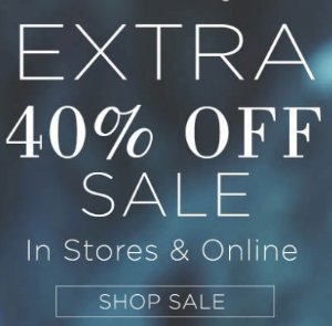 Up to 70% Off + Extra 40% OffWinter Sale @ South Moon Under