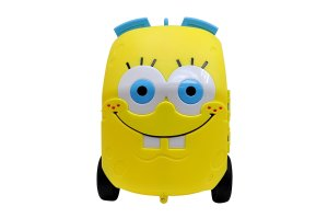 $16.92 Spongebob VRUM Ride On Storage Case