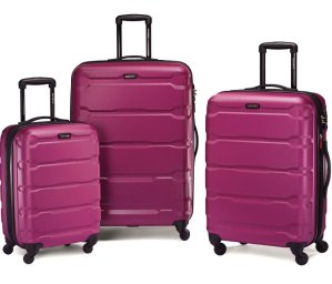 Dealmoon Exclusive: From $39.99 Select Winfield 2 Fashion and Omni PC Hardside Spinners Luggages @JS Trunk & Co.