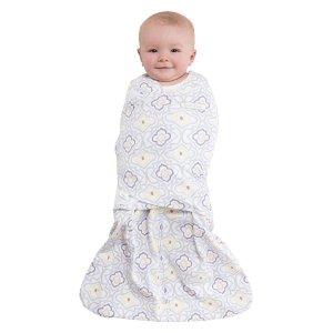 买1件第2件6折2件低至$23.97!BabiesRUs 精选Halo纯棉包裹式婴儿睡袋