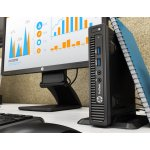 HP ProDesk 400-G2 Mini Desktop(i3 6100T, 4GB DDR4, 500GB)