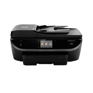 HP Officejet 8040 Wireless Color Inkjet e-All-In-One Printer, Scanner, Copier And Fax