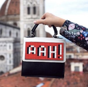 Up to $900 Gift Card Les Petits Joueurs Handbags @ Saks Fifth Avenue
