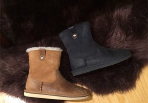UGG Sequoia Boot