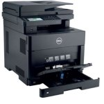Dell H625CDW Multifunction Color Cloud Laser Printer