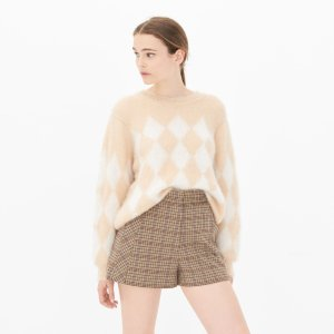 Dealmoon Double 12 Exclusive! Up to 50% Off + Extra 20% OffSweater @ Sandro Paris