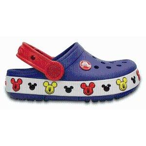 Kids' CrocsLights Mickey™ Clog | Kids' Clogs | Crocs Official Site