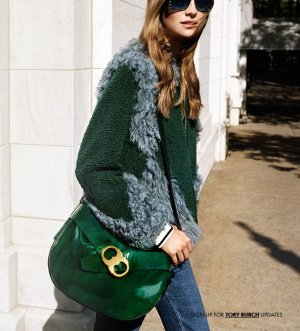 Dealmoon Exclusive!20% offTory Burch New Season @ FORZIERI