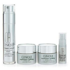 $64.5 ($115 Value) Clinique Limited Edition Smart & Smooth Set