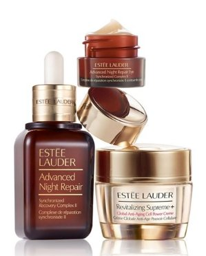 $65 + Up to 11-pc Gift Estée Lauder Global Anti-Aging Set @ macys.com