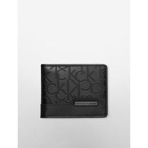 rylan aviator wallet | Calvin Klein