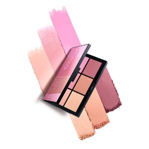 NARSissist Unfiltered II Cheek Palette | NARS Cosmetics