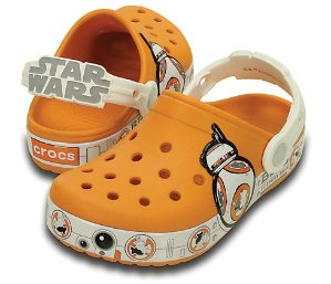 Up To 50% Off Kids Footwear 72-Hour Sale @ Crocs