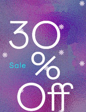 Take 30% OffAll The Stuff You Really Want This Holiday @ Nasty Gal