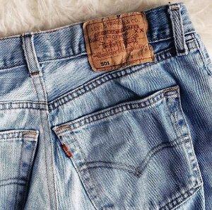 From $19.97 Women Jeans Closeout Styles @ Levi's