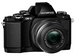 $399.00 Olympus OM-D E-M10 Mirrorless Digital Camera with 14-42mm F3.5-5.6 Lens