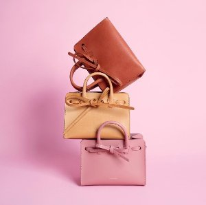 Up to $700 Off Mansur Gavriel @Moda Operandi