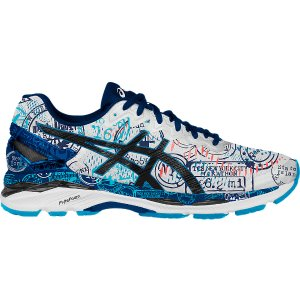 GEL-Kayano 23 NYC men's running shoe