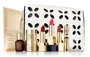 Receive 7-pc Giftwith your $75+ Estee Lauder Purchase @ Neiman Marcus