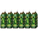 Ito En Oi Ocha unsweetened bold Green Tea, 16.9 Ounce (Pack of 12)