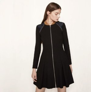 Dealmoon Exclusive!50% Off + Extra 20% OffDresses Sale @ Maje