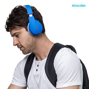 Mixcder Wireless Bluetooth 4.0 On-Ear Headphones