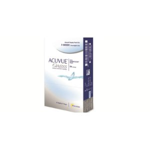 ACUVUE OASYS 1-Wk Overnight Yr Pk | Contacts Direct